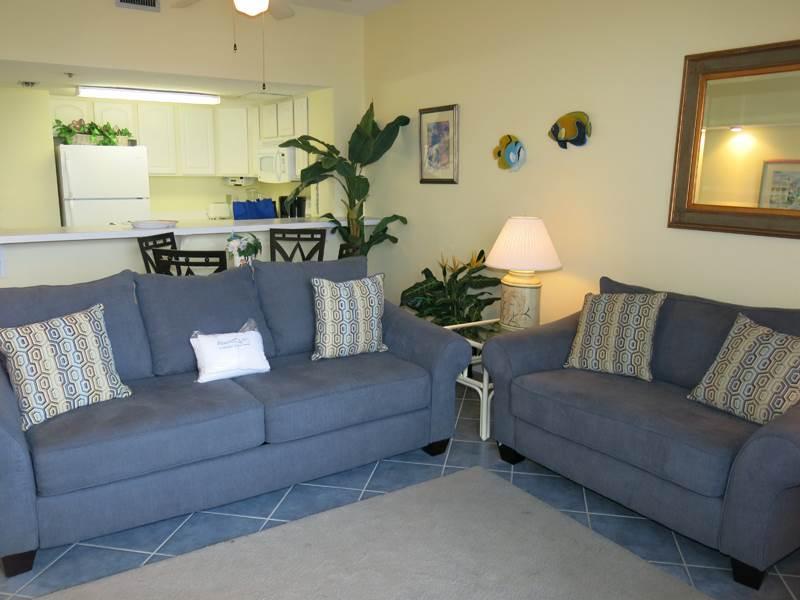 Sundestin Beach Resort 00111 - Image 1 - Destin - rentals