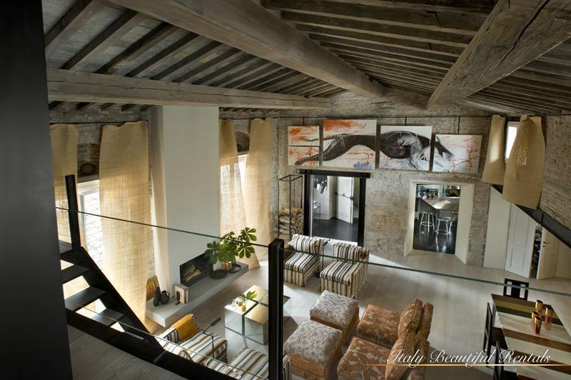 "Luxury Five Bedroom ""Palazzo Fiorentino"" - Image 1 - Luco Mugello - rentals"