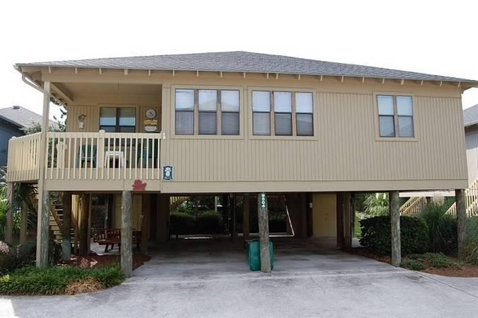 Guest Cottage G-61 - Image 1 - Myrtle Beach - rentals
