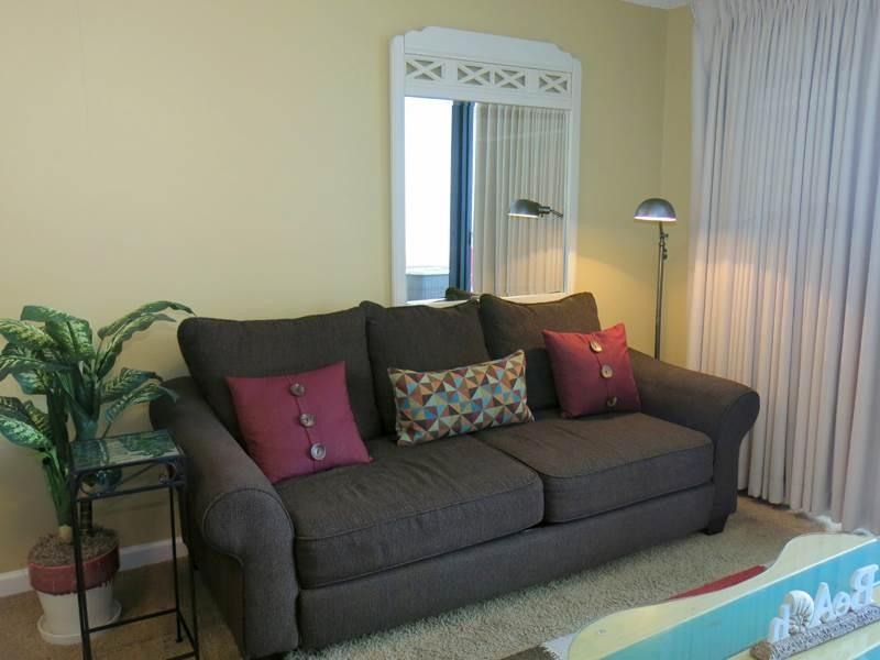 Sundestin Beach Resort 01111 - Image 1 - Destin - rentals