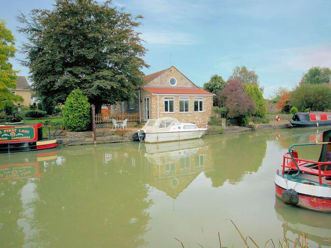 View of the property - WSIDE - Wiltshire - rentals