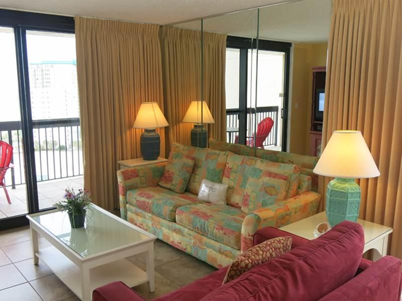 Sundestin Beach Resort 01618 - Image 1 - Destin - rentals