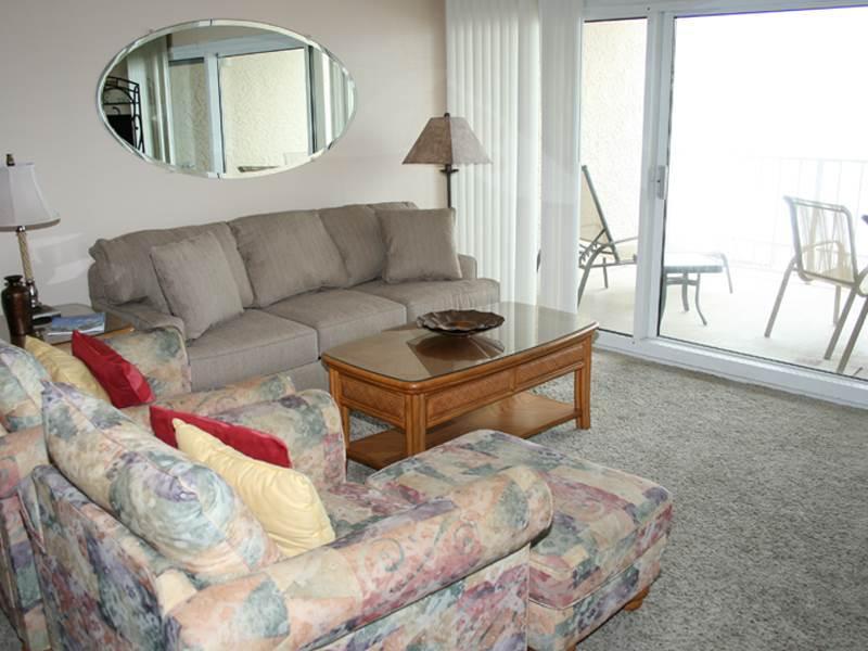 Beach House C303C - Image 1 - Miramar Beach - rentals