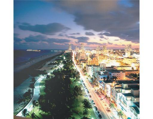 Tropical Breezes in the Heart of Ocean Drive. 1BR! Best Deal! Call Now! - Image 1 - Miami Beach - rentals