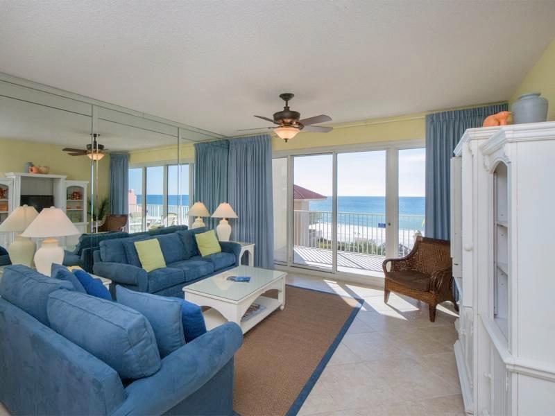 TOPS'L Tides 0403 - Image 1 - Miramar Beach - rentals