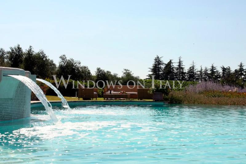Villa Pegaso 16 - Windows On Italy - Image 1 - Tavarnelle Val di Pesa - rentals
