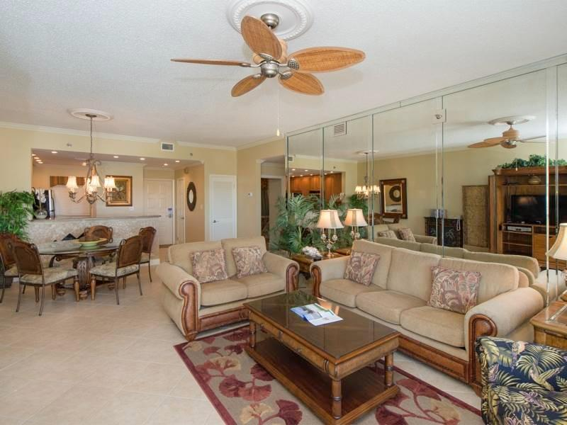 TOPS'L Beach Manor 0702 - Image 1 - Miramar Beach - rentals