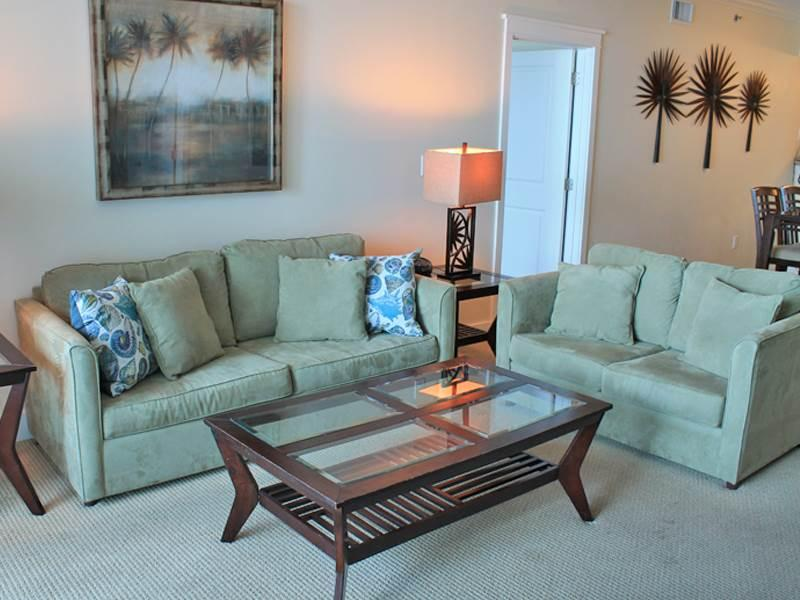 Waterscape A506 - Image 1 - Fort Walton Beach - rentals