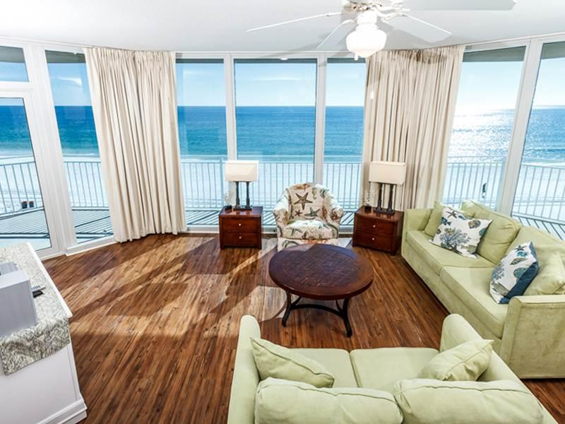 Waterscape B400 - Image 1 - Fort Walton Beach - rentals