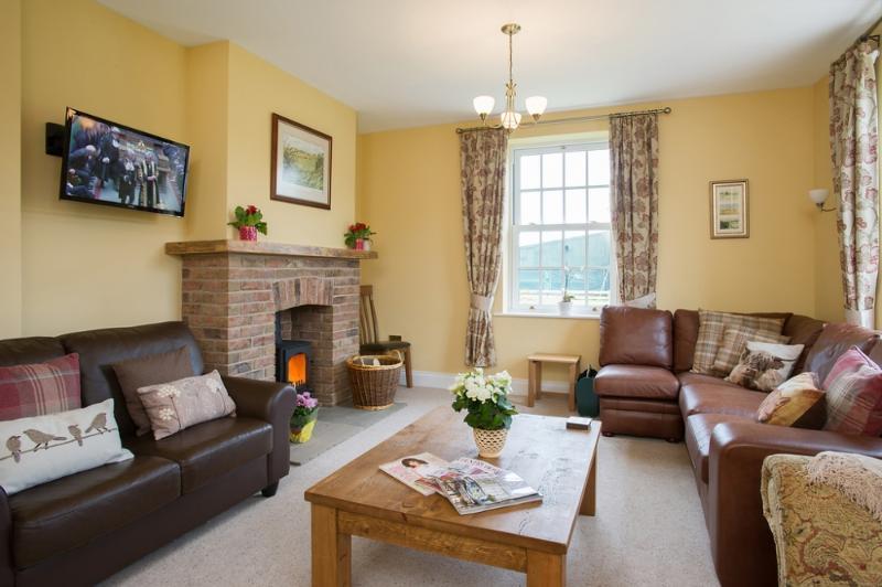Foremans House - Image 1 - Bridlington - rentals