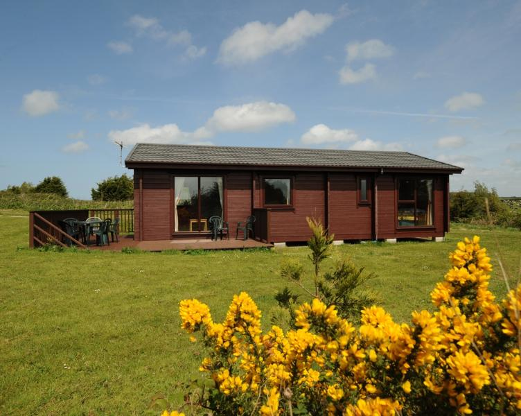 Elderberrys, Hartland Forest, Hartland, Devon - Image 1 - Hartland - rentals