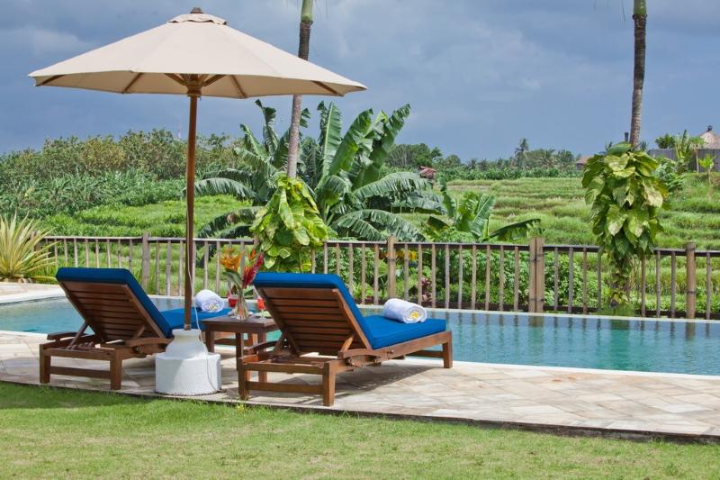 4 Bedroom Huge Villa Suit For Wedding Events - Image 1 - Canggu - rentals