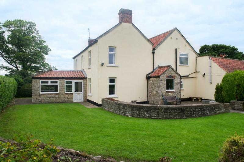 The Farmhouse - Image 1 - Bedale - rentals