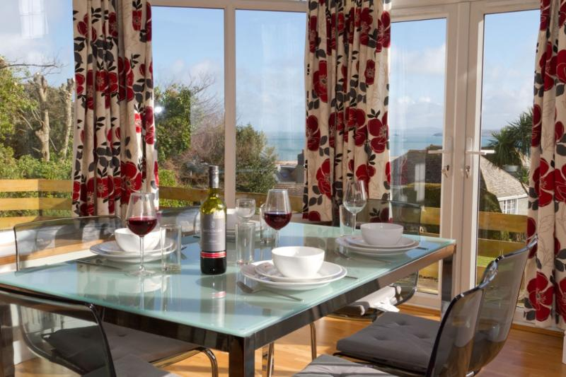 Gwithian Watch - Image 1 - Saint Ives - rentals