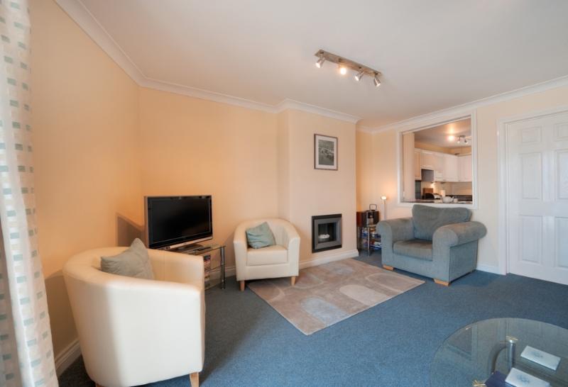 166673 - Image 1 - Brixham - rentals