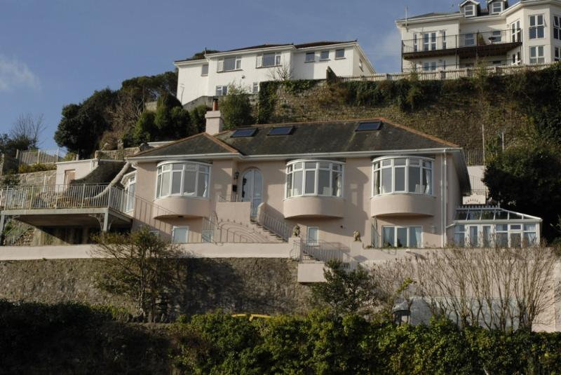 Rock House - Image 1 - Torquay - rentals