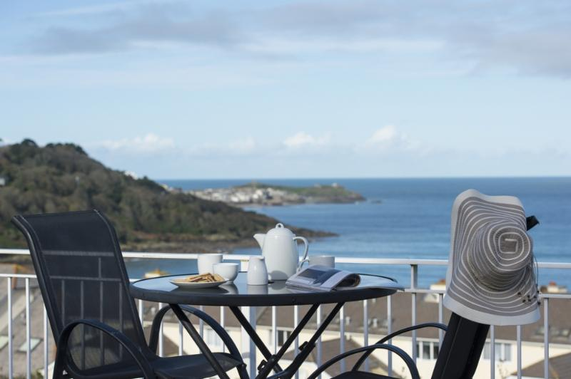 Sea Breeze - Image 1 - Saint Ives - rentals
