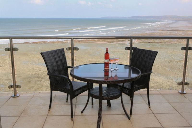 45 Horizon View - Image 1 - Westward Ho - rentals