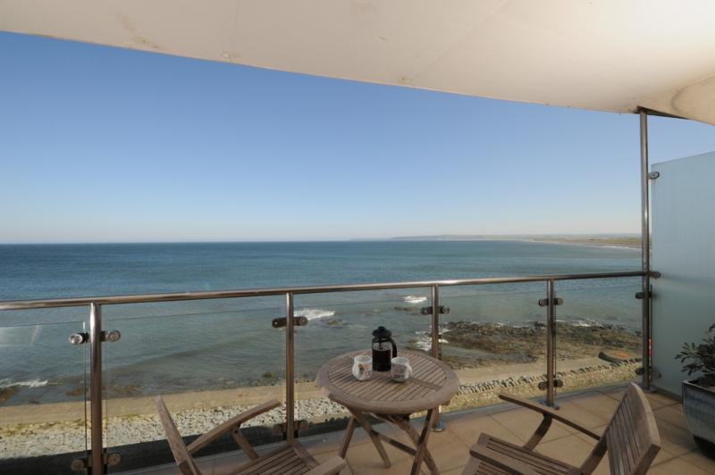 Waterfront, Horizon View,  Westward Ho!, Devon - Image 1 - Westward Ho - rentals