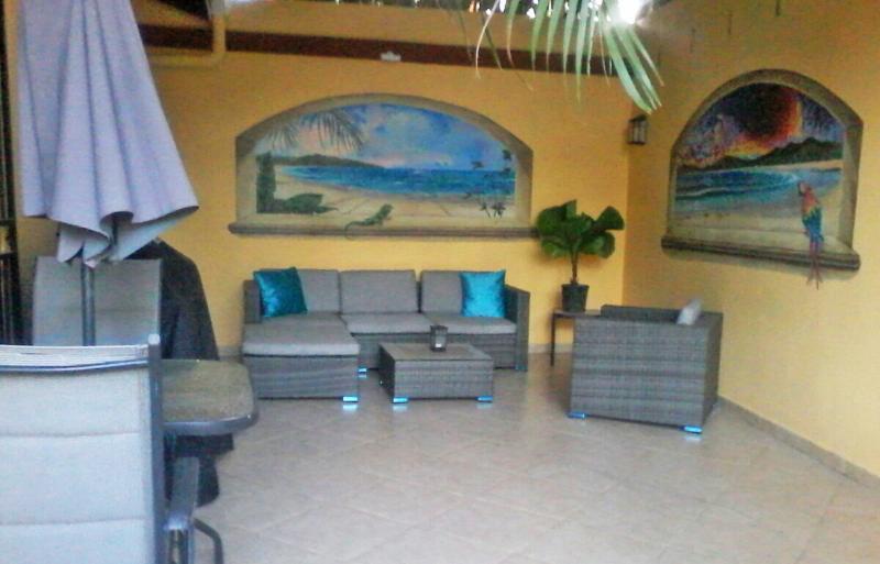 Our Home is your Home! PuRa ViDa! - Image 1 - Tamarindo - rentals