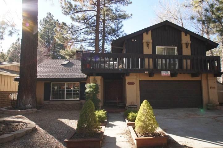 Pine Haven - Image 1 - Big Bear Lake - rentals