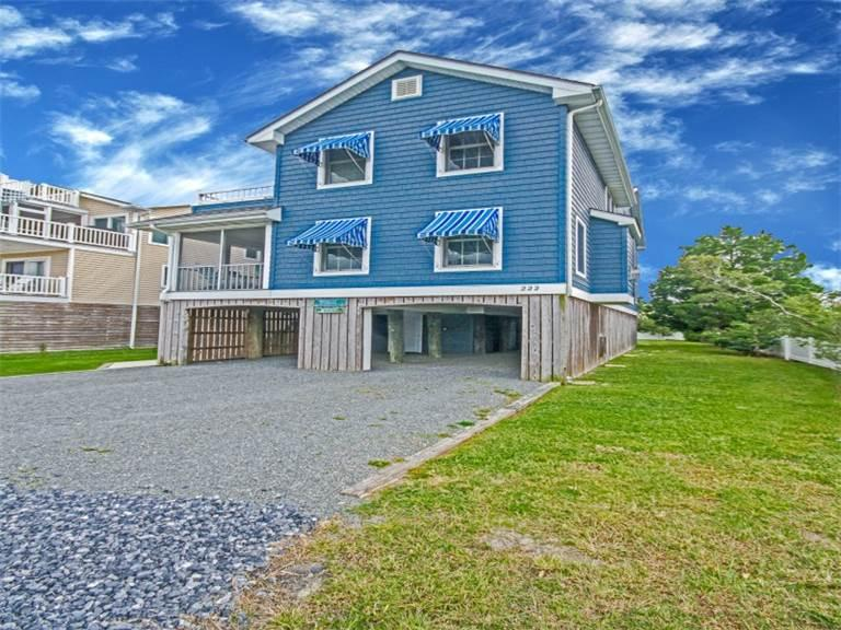 222 Ocean View Parkway - Image 1 - Bethany Beach - rentals