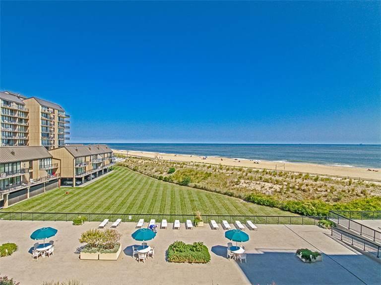 405 Chesapeake House - Image 1 - Bethany Beach - rentals