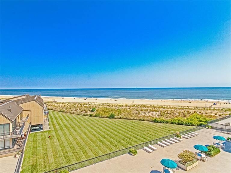 509 Chesapeake House - Image 1 - Bethany Beach - rentals