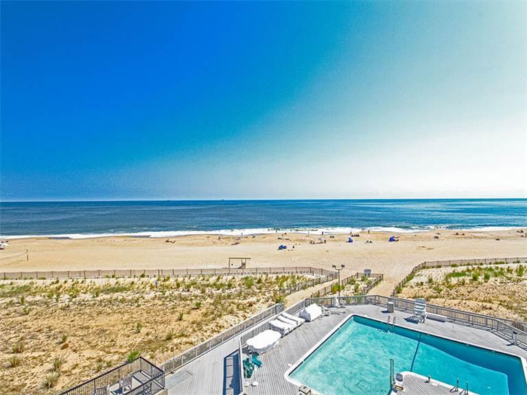 501 Chesapeake House - Image 1 - Bethany Beach - rentals