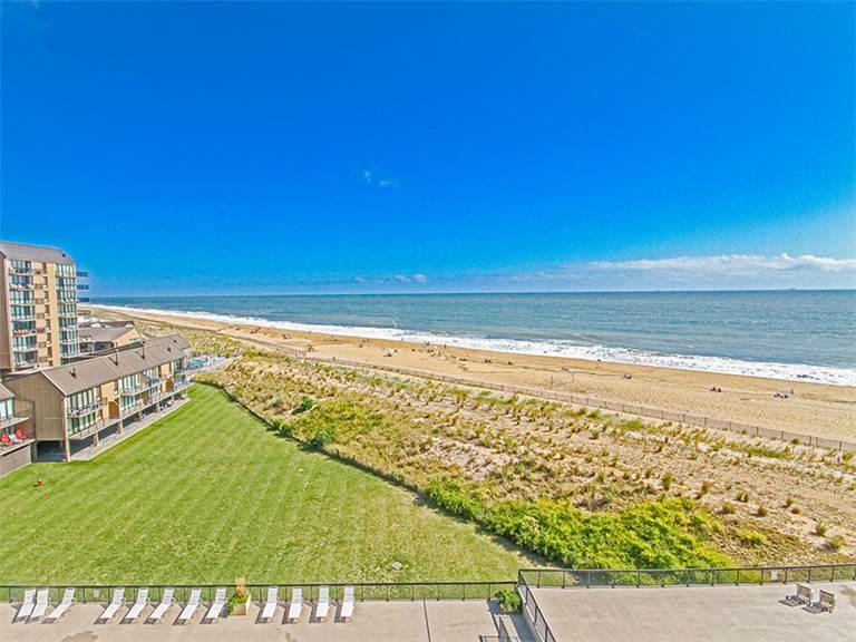 704 Chesapeake House - Image 1 - Bethany Beach - rentals