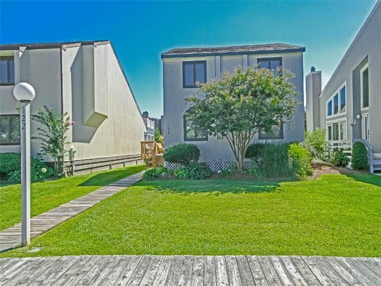 122 Cedarwood Street (Sea Villa) - Image 1 - Bethany Beach - rentals
