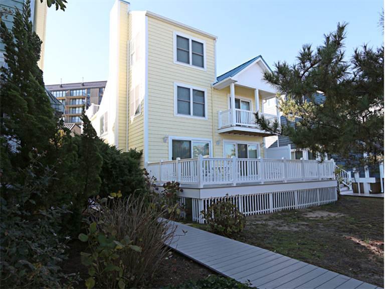 104 Cedarwood Street (Sea VIlla) - Image 1 - Bethany Beach - rentals