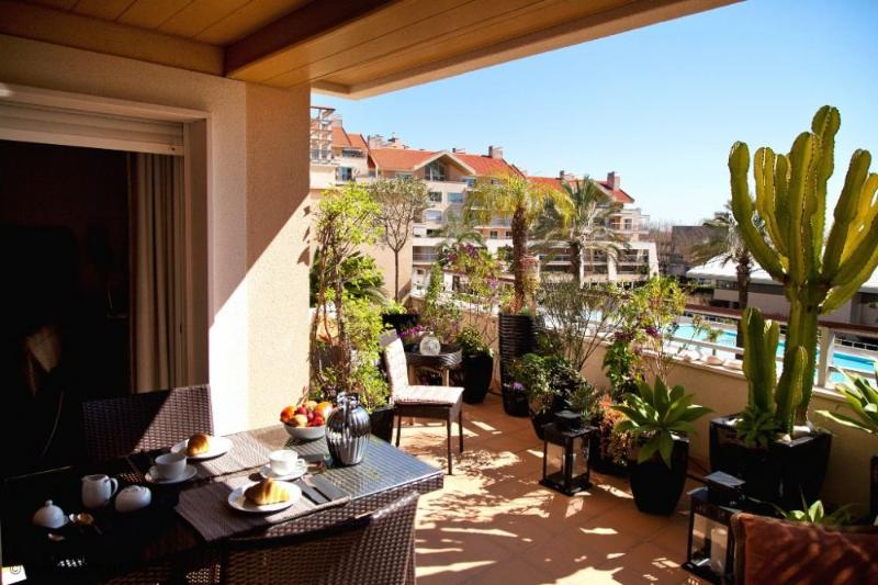 Cidadela- Luxury Cascais Holiday Apartment - Image 1 - Cascais - rentals