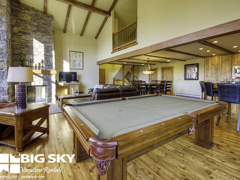 Black Eagle Lodge (Unit 30) - Image 1 - Big Sky - rentals