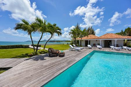 Casa Cervo, Caribbean - Image 1 - Saint Martin-Sint Maarten - rentals