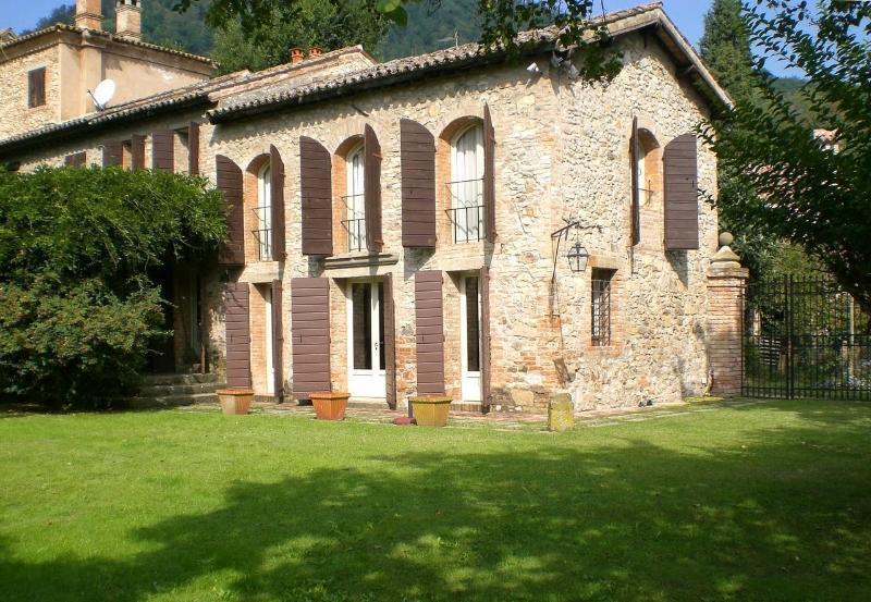 Casa Isabella - Image 1 - Galzignano Terme - rentals