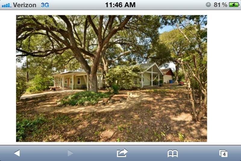 Zilker / Barton Springs, 2BR- Entire House or Room - Image 1 - Austin - rentals