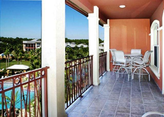 Penthouse for 10 with Lagoon Pool! - Image 1 - Panama City Beach - rentals