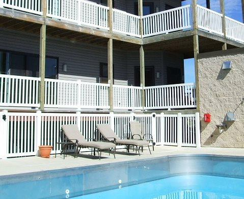 WaterTowne #06 - Weekly rentals only. Stays begin on Fridays - Image 1 - South Haven - rentals