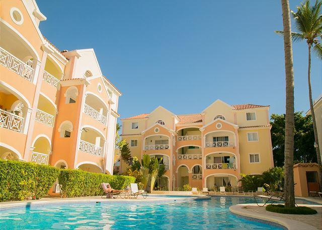 El Dorado A2 - Walk to the Beach, Inquire About Discount Promo Code - Image 1 - Punta Cana - rentals