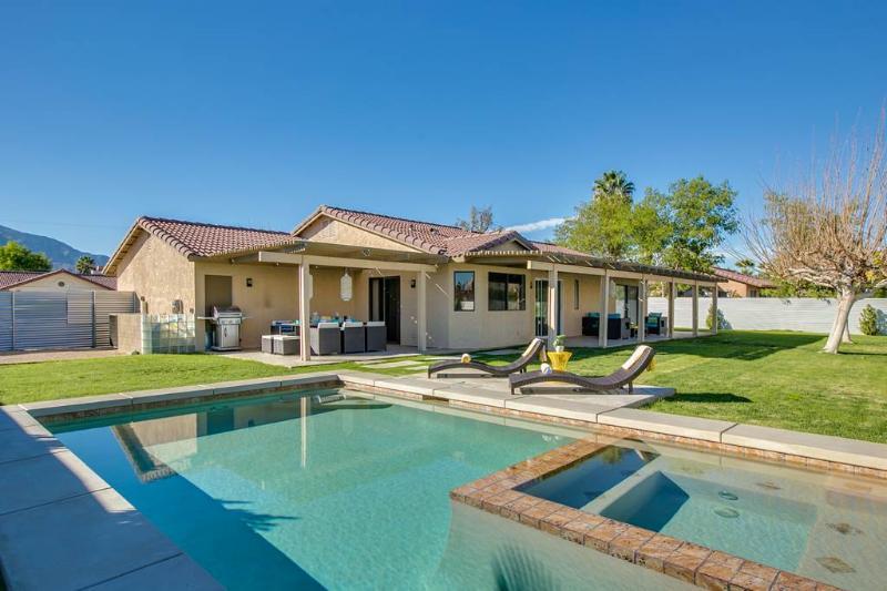 The Rad Pad - Image 1 - Palm Springs - rentals
