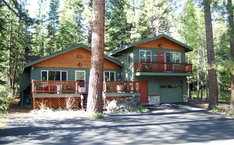 The Banovich House - Image 1 - Tahoe City - rentals