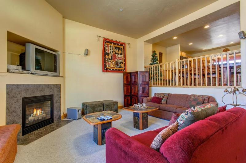 Eclectic, worldly Utah home w/private hot tub & pool access! - Image 1 - Park City - rentals