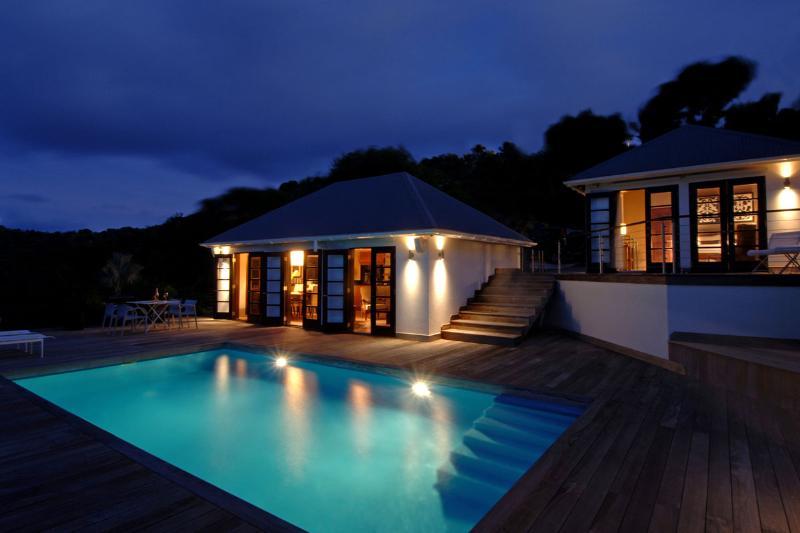 - Villa Luminere - Flamands - rentals