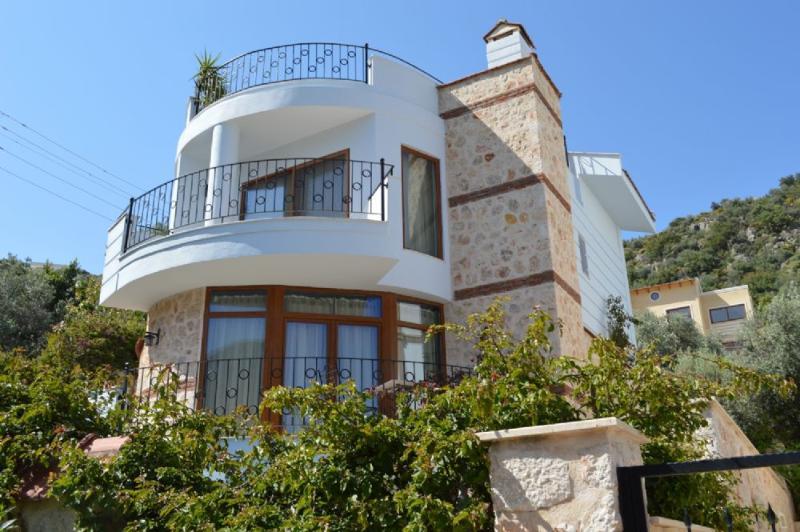 Semaj Villa - - Image 1 - Kalkan - rentals