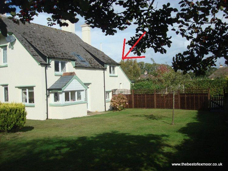 Little Court Apartment, Porlock - Sleeps 2 - Exmoor National Park - edge of Porlock village - Image 1 - Porlock - rentals