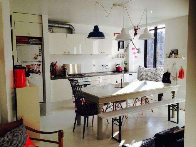 Sundevedsgade Apartment - Bright Copenhagen apartment at Vesterbro - Copenhagen - rentals
