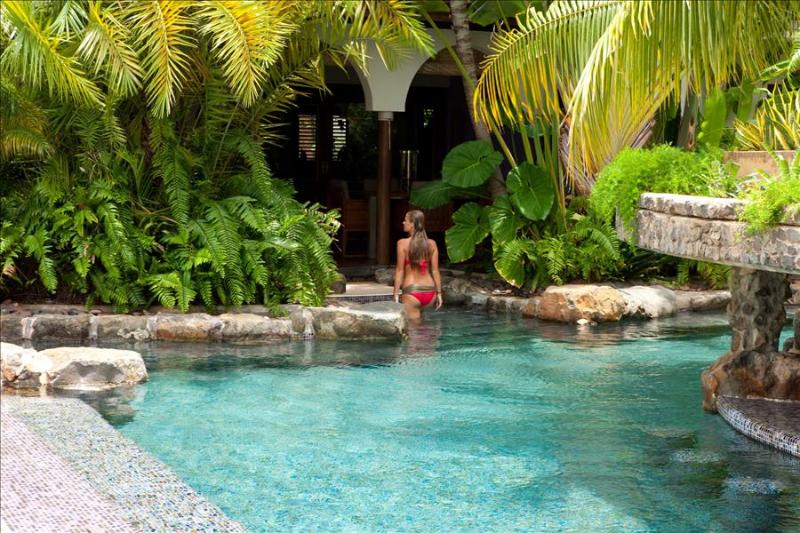 Baoase Luxury Resort Ocean Front Villa(1-3 Bedroom) - Image 1 - Willemstad - rentals