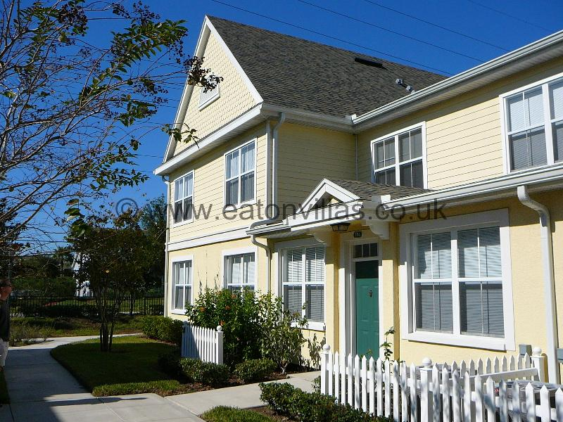 Our home in sunny Florida! - Fabulous Town Home Near Disney with FREE WiFi - Kissimmee - rentals