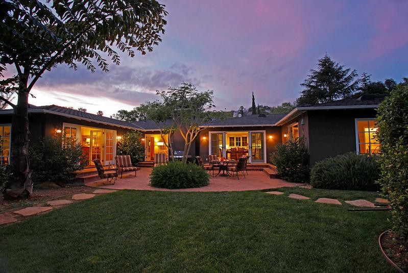 Mission Gardens - Mission Gardens - Santa Barbara - rentals